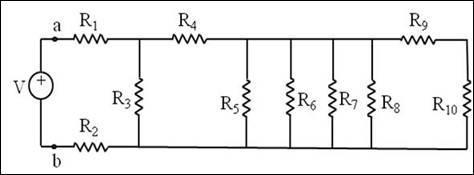 Simplificaci 243 N De Circuitos Con Componentes B 225 Sicos
